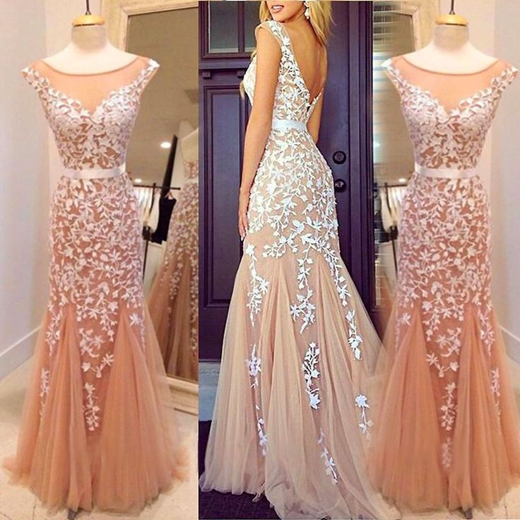 Long Prom Dress cded860322cc